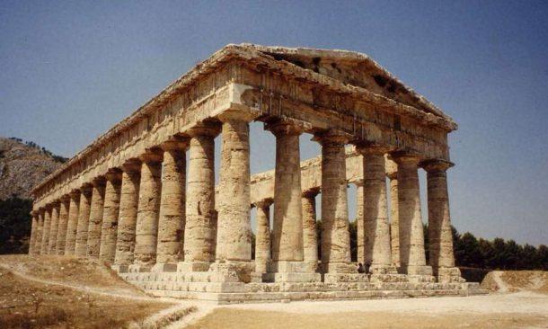 Istituito il Parco Archeologico di Segesta