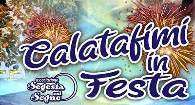 Calatafimi In Festa 2018