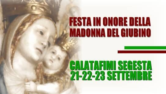 La Festa della Madonna di Giubino 2018