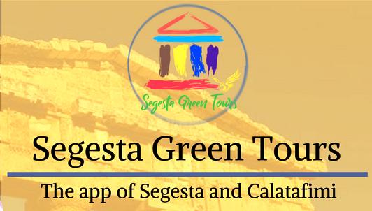 APP Segesta Green Tours