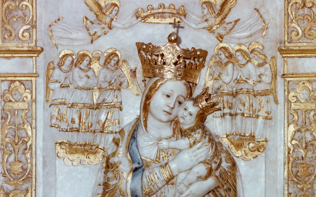 La Festa della Madonna di Giubino Patrona di Calatafimi