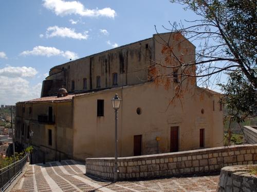 Calatafimi Segesta, città del mito e della storia
