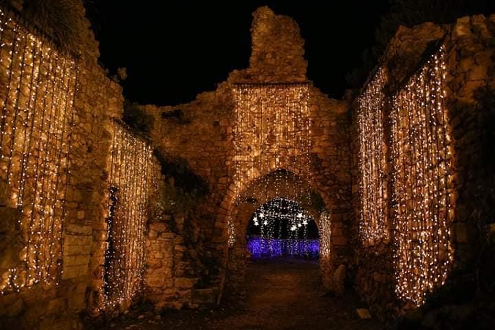 villaggio elfi