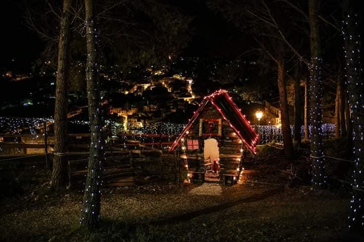 Villaggio degli Elfi & Casa Babbo Natale – B&B e Case Vacanze